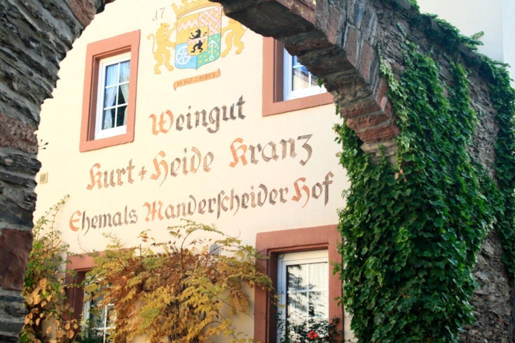 Galerie Weingut Kurtheide Kranz